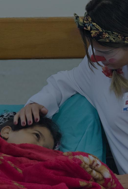 1º Simpósio Online de Palhaços e Palhaças Humanitários
